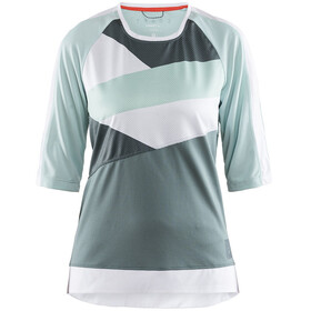 Craft Hale XT Jersey Women plexi/gravity